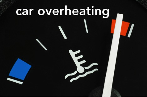6 Most Common Reasons Your Car Overheats