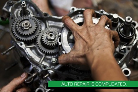 6 Persistent Myths About Auto Repair Debunked
