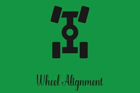 Are Your Wheels Out Of Alignment? 4 Clear Signs - The Garage BA