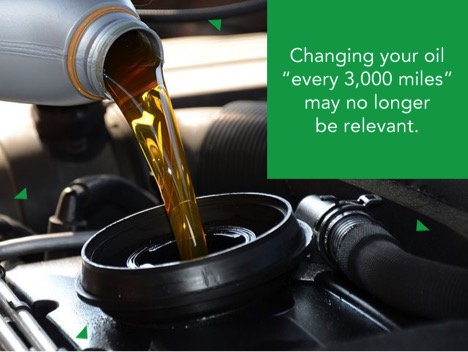 How Often Should You Really Change Your Oil?