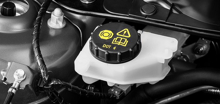 The Truth about Brake Fluid Changes