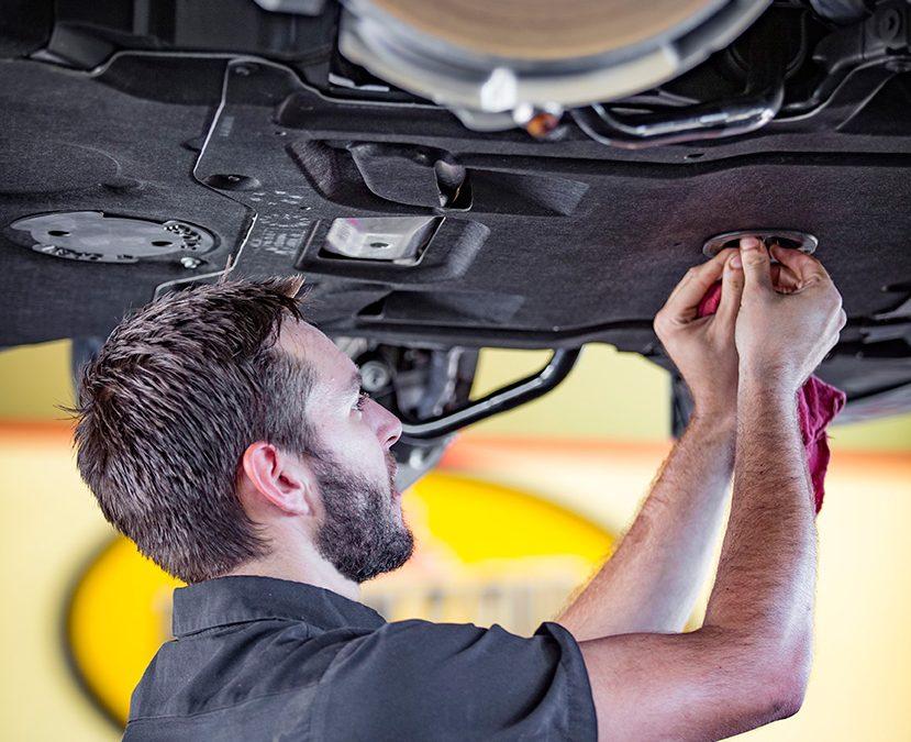 Broken Arrow Rear Differential | Best Maintenance Around