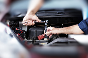 Auto Engine Repairs in Broken Arrow